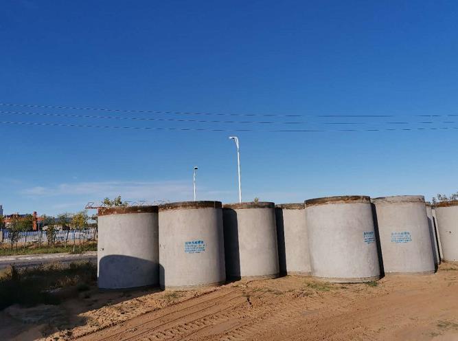 钢筋混凝土排水管施工应该注意的细节问题