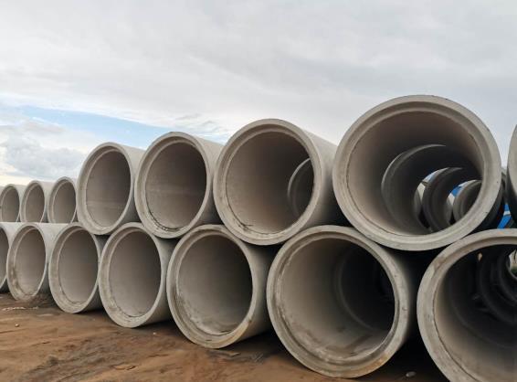 一起了解一下钢筋混凝土的排水管的优点以及生产的要求