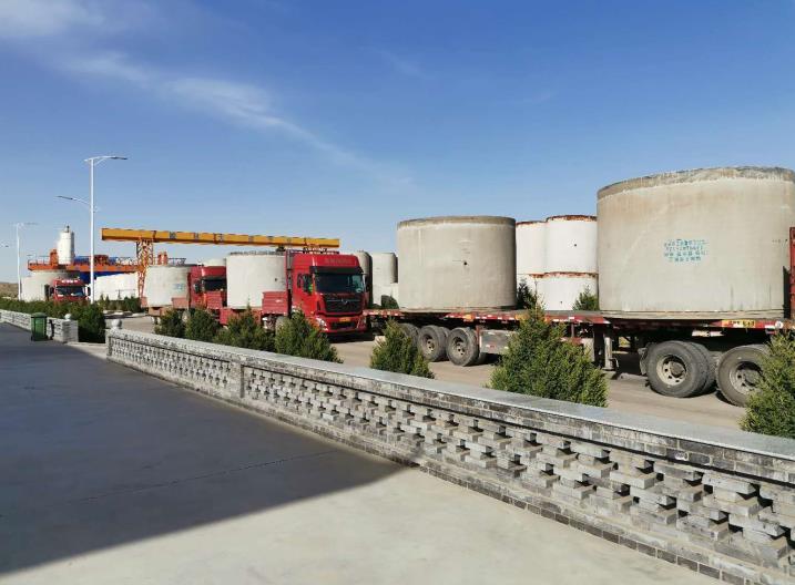钢筋混凝土排水管的养护有哪些?具体实施方法如下