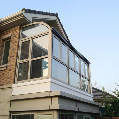露台阳台阳光房设计
