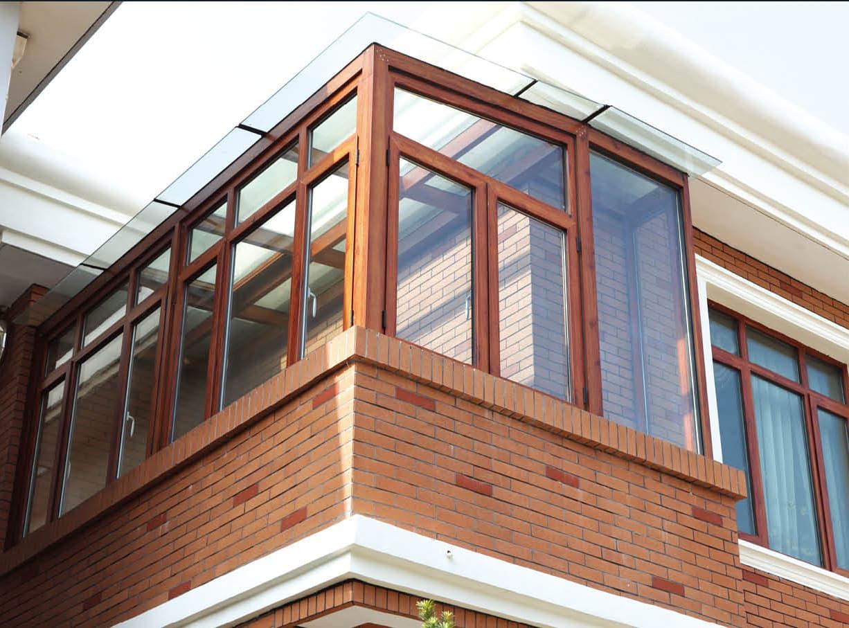 影响阳光房安全的因素有哪些呢?