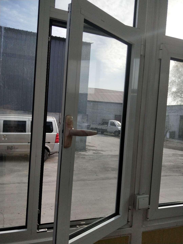 铝合金窗 铝合金手摇上悬窗 平开上悬窗 幕墙专用窗