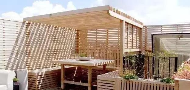 如何设计露台阳光房才能有更好的效果?问老战友门窗