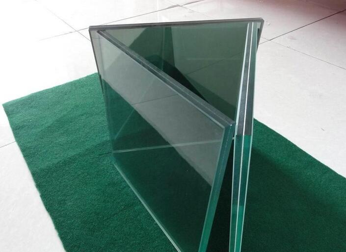 夹胶玻璃定制