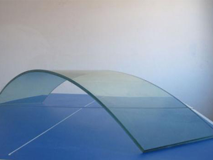 西安弯钢玻璃价格