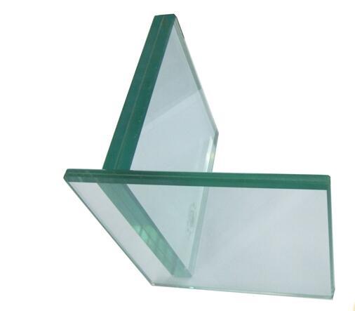 西安夹胶玻璃施工