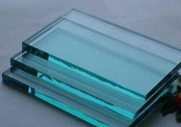 原来这样可以体现西安钢化玻璃的安全性能