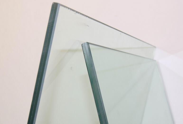 西安夹胶玻璃价格