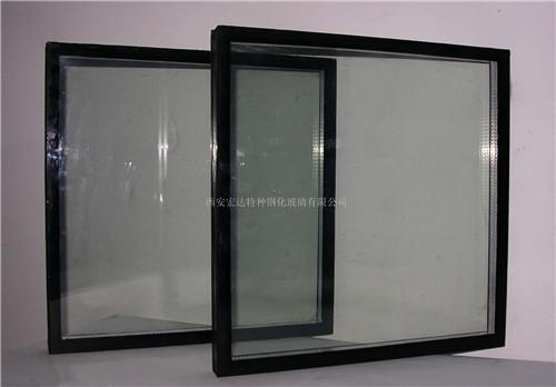 西安中空玻璃加工