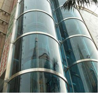陕西电梯玻璃厂家