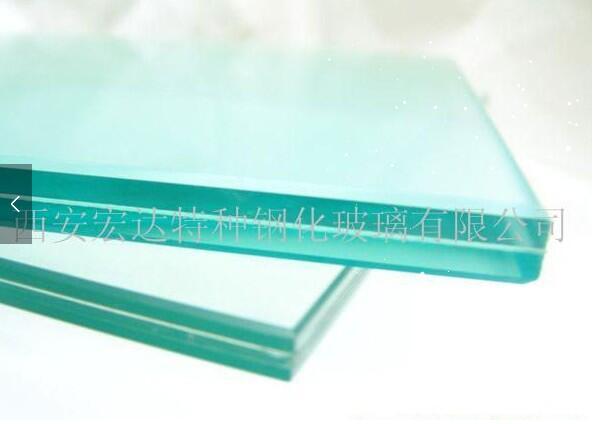 钢化玻璃日常清洁保养