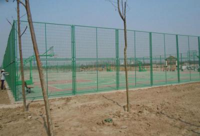 球场防护网