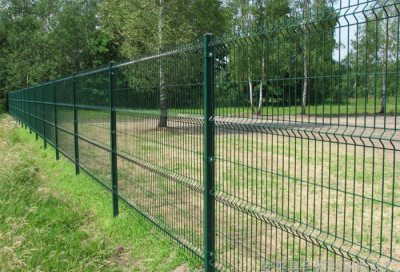 公园防护网