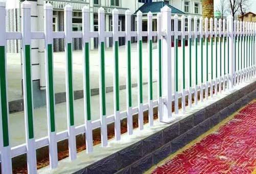 四川庭院护栏