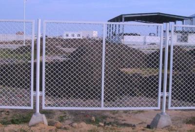 围墙防护网