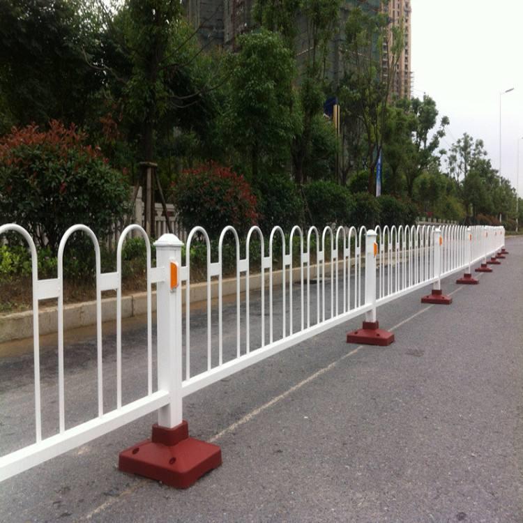成都市政道路围栏