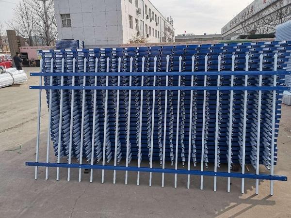 锌钢护栏网是如何进行选购的?