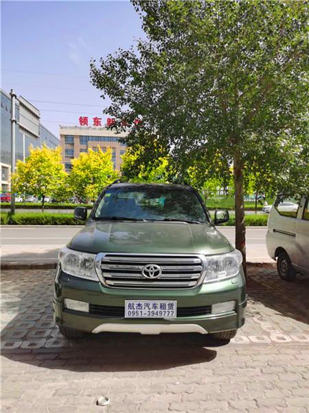 银川旅游租车为客户提供相应的服务