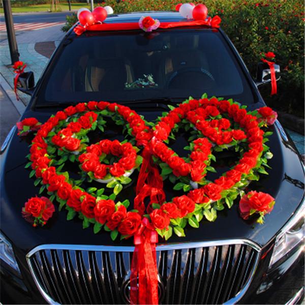 结婚是一生中的大事——婚庆租车时挑选婚车的技巧有哪些