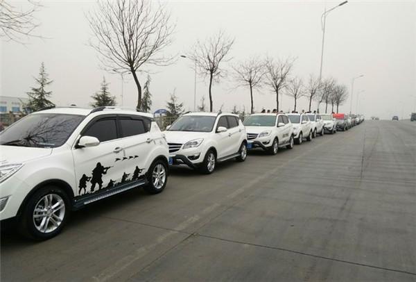 这些租车公司提高业务量的方法与租车要注意的事你还不知道吗?