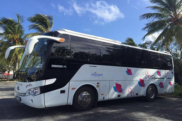 关于旅行时需要租用大巴车的手续都有哪些的介绍