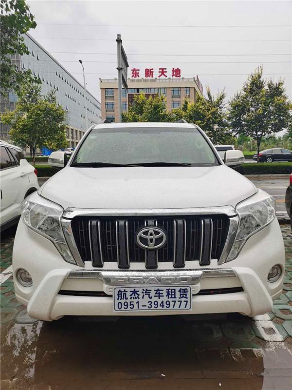 银川旅游租车平台