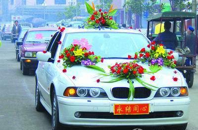 你是否有了解过婚庆租车需要的合同和条件