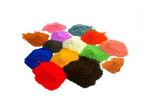 河南粉末涂料的上粉率问题是哪个环节决定的