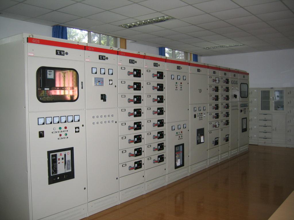 智能电气控制系统