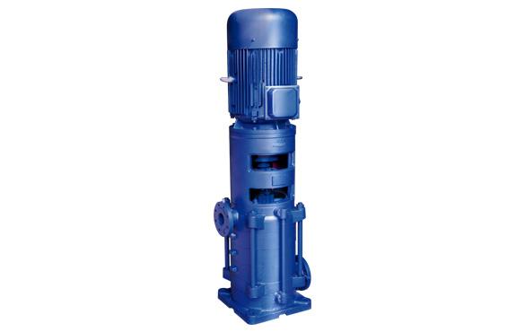 水泵KQD系列