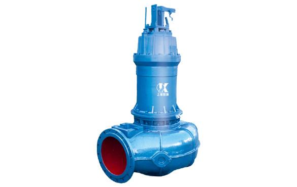 晋城水泵WQ系列