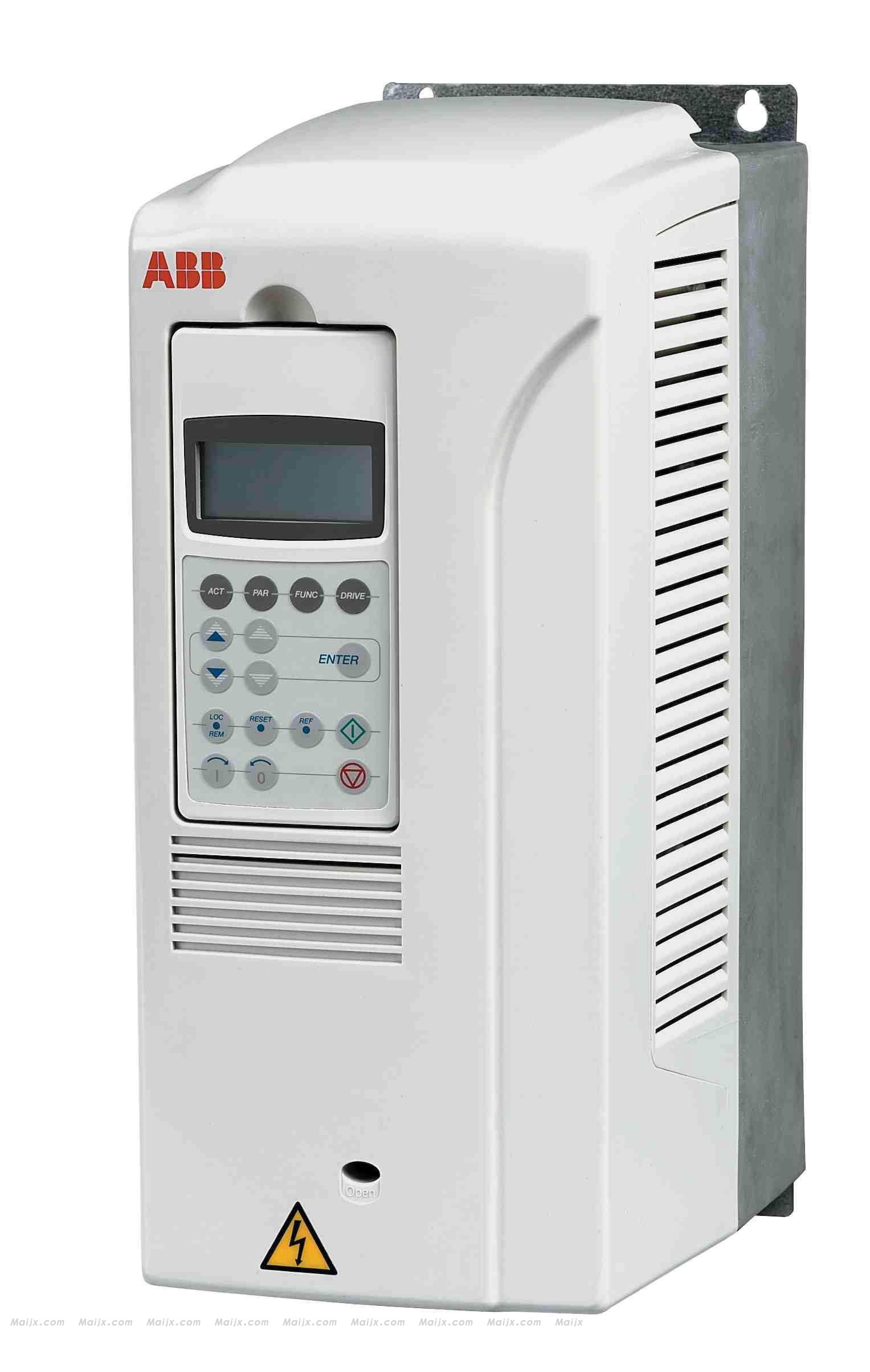 ABB变频器ACS510系列