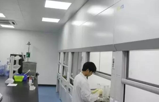 实验室通风控制系统有哪几种?