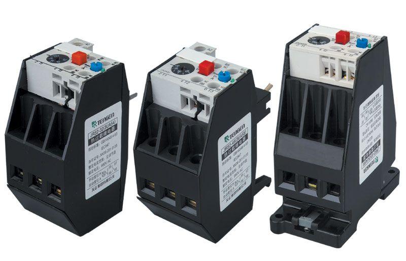 热继电器JRS2(3UA)系列