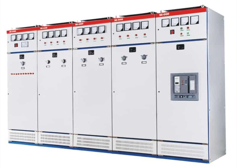 中强煤化电气设备采购项目