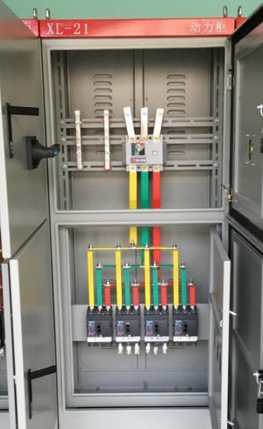 山西楼宇智能控制系统配电运维功能——太原三剑