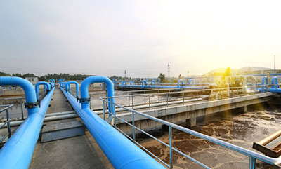 太原建设给排水