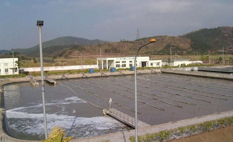 宜昌污水處理