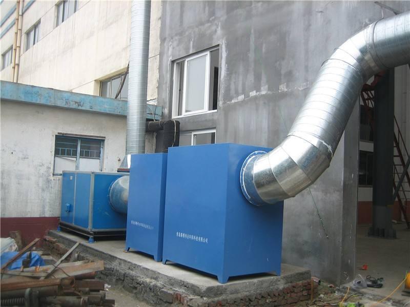 宜昌环保工程