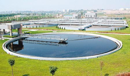 城市污水yabo2022工艺流程及污水yabo2022各个环节节能途径