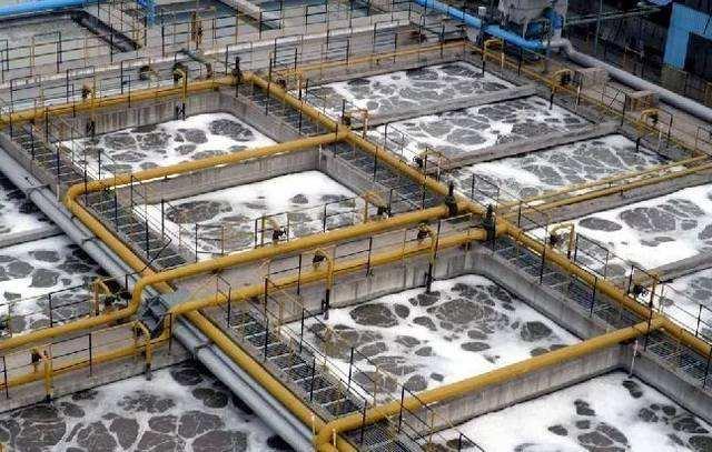 污水yabo2022高级氧化技术方法分类及原理