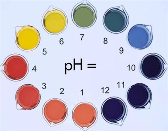 宜昌污水處理設備教您認識什么是污水的PH值?