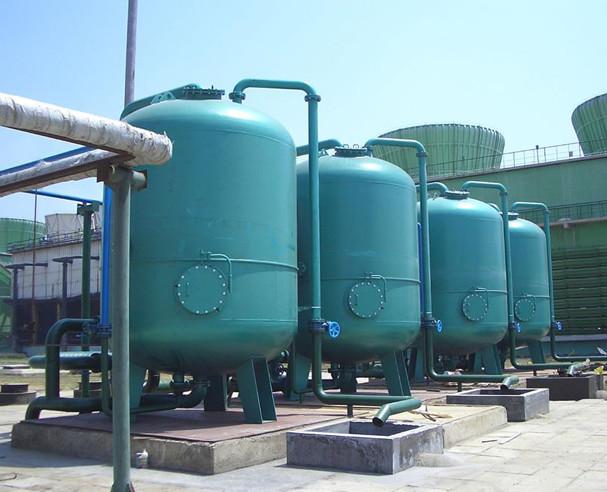 宜昌污水處理設備的前景分析