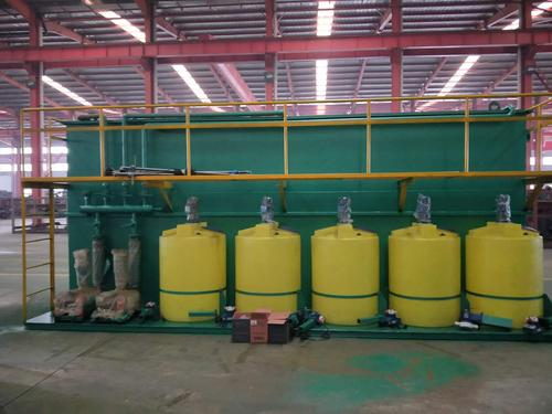 常用污水處理設備運維要點你想知道的都在這