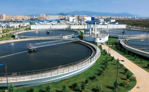 宜昌污水處理的意義