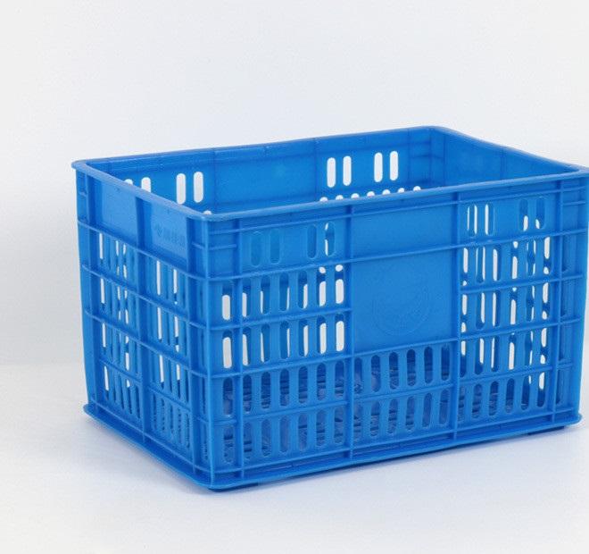 关于塑料成型的几种方式,塑料周转器具厂家是这样做的
