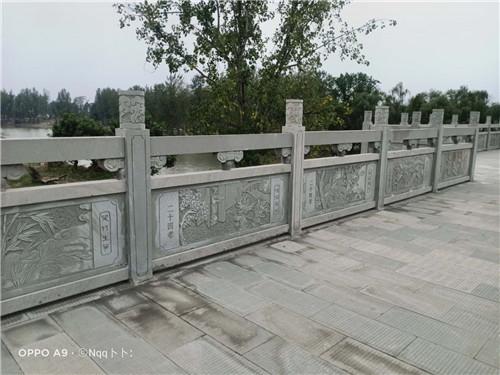 四川青砂岩雕刻烂杆