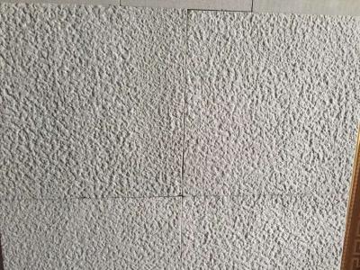 青石板材是怎么切割和保养的?
