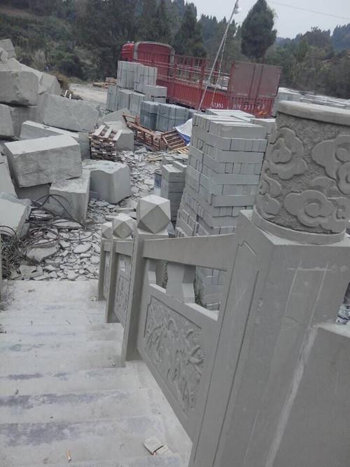 四川青砂石材与泸州三鼎房产环境管理案例