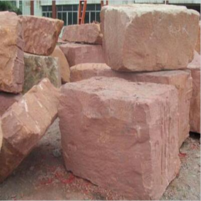 四川红砂石矿山